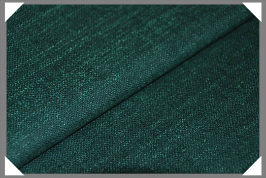 Evergreen Matka Fabric