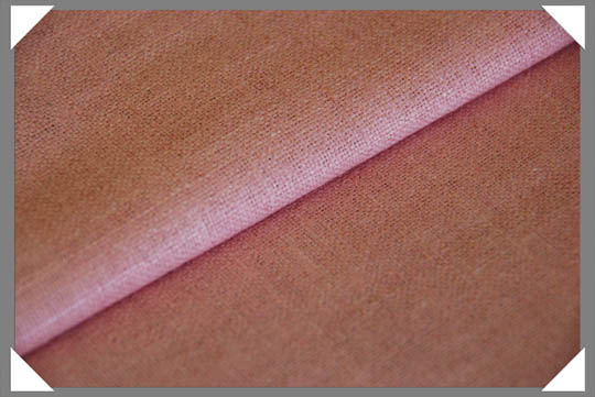 Ice Pink Matka Fabric