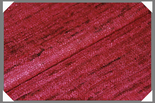 Cranberry Matka Fabric