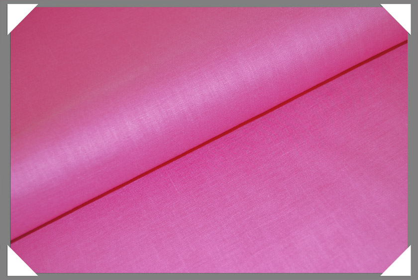 Pink Linen Fabric - Click Image to Close