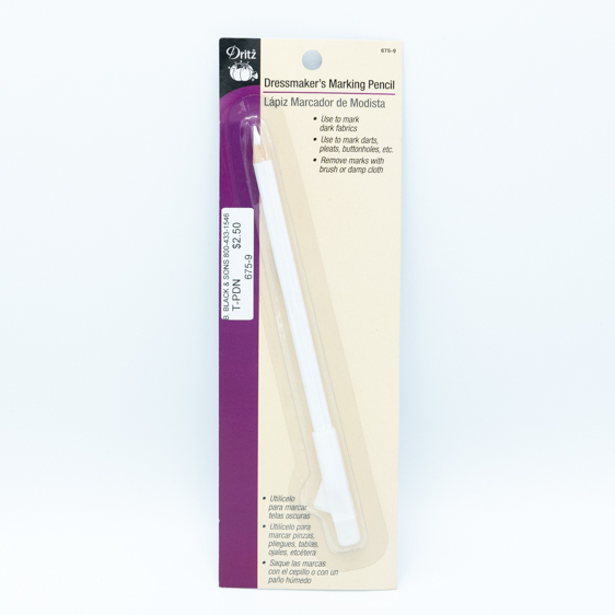Dressmaker's Marking Pencil - Click Image to Close