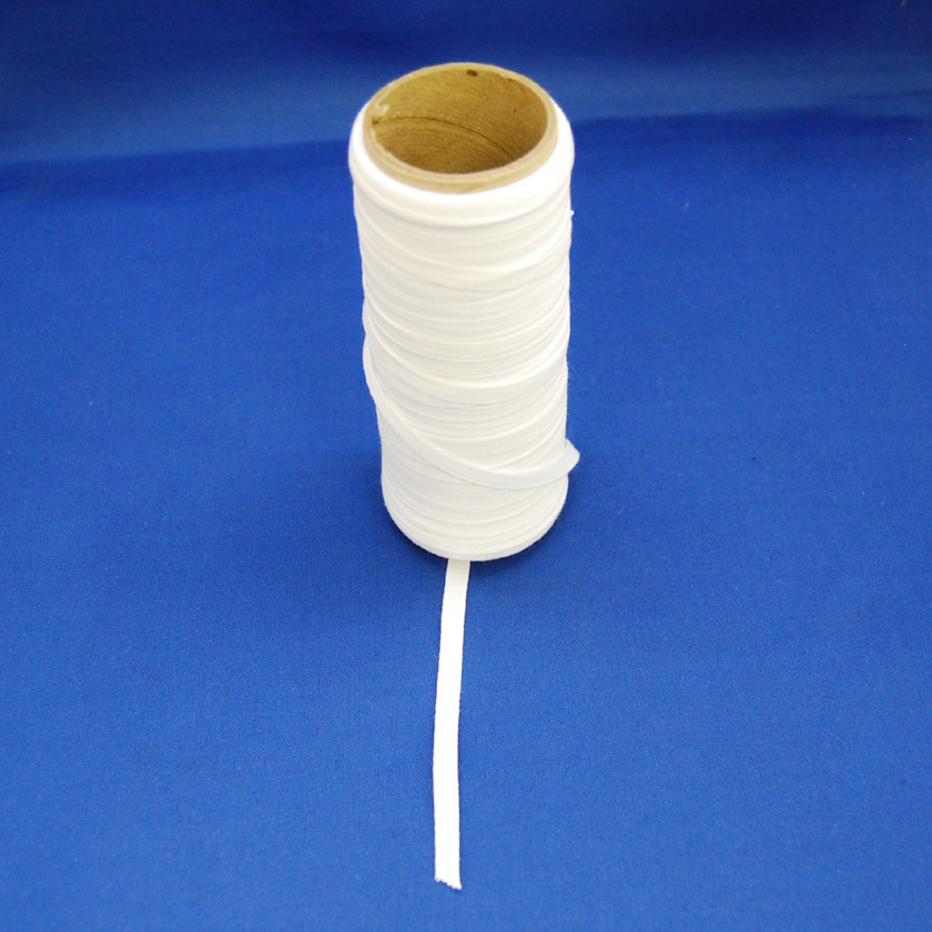Fine Cotton Edge Tape - 1/4""