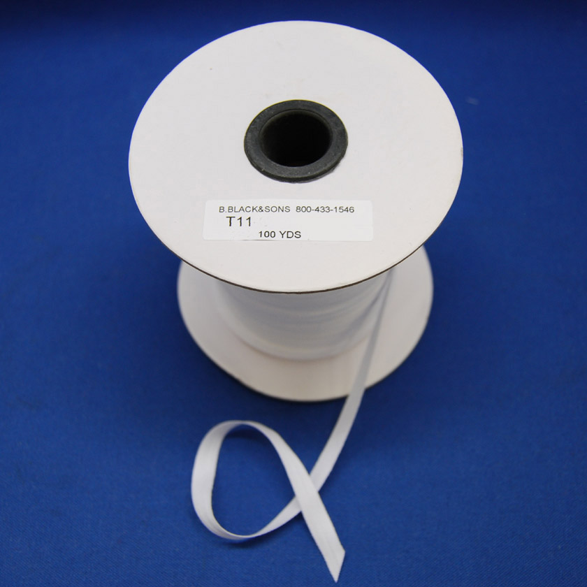 Fine Cotton Edge Tape - 3/8""