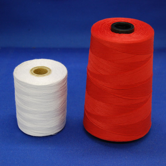 Polyester/Cotton Dual Duty Thread