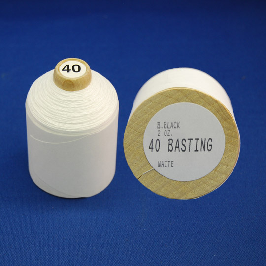Basting Thread