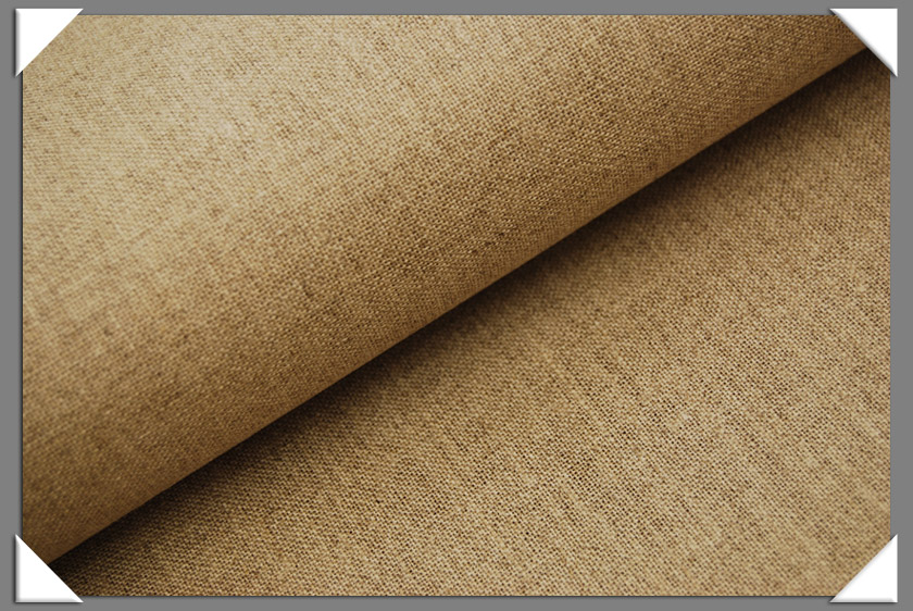 French Collar Canvas - Heavy Weight