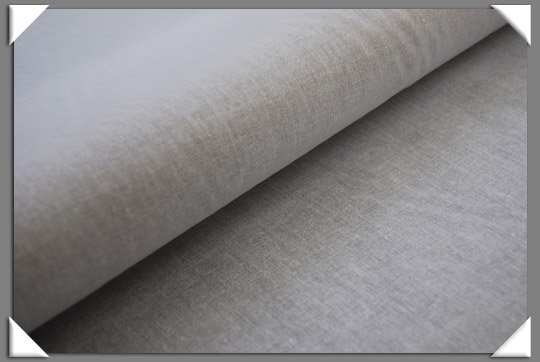 100% Cotton Woven Fusible Interfacing - White