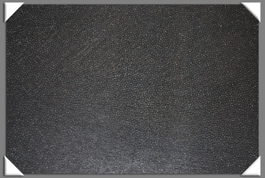 100% Cotton Woven Fusible Interfacing - Black