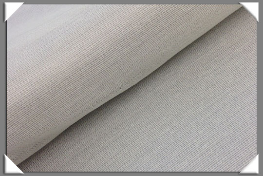 "Weft Interfacing White - 60"" - Fusible"
