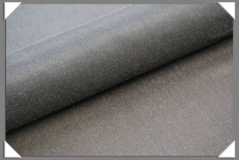 Texturized Weft Fusible Interfacing