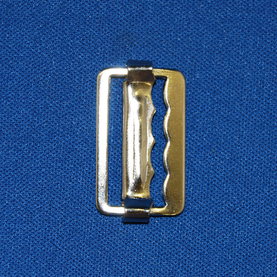 "1"" Slide Bar Vest Buckle"