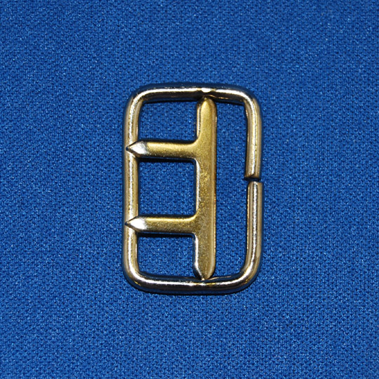 "1"" Vest Buckle - Click Image to Close"