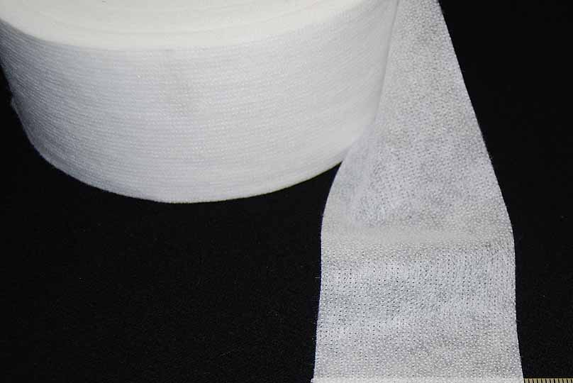 Pellon Fusible Sleeve Interfacing - 100 Yard Roll