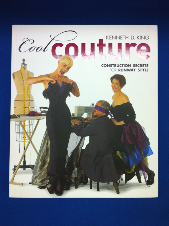 Cool Couture Book