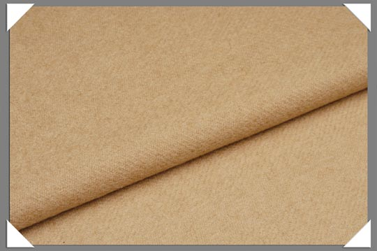 Camel Hair Fabric